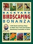 Jerry Baker's Backyard Birdscaping Bo...