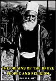 img - for Origins of the Druze People and Religion book / textbook / text book