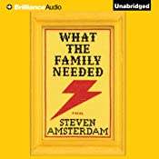 What the Family Needed | [Steven Amsterdam]