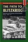 Path to Blitzkrieg: Doctrine & Traini...