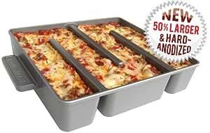 Baker's Edge - Simple Lasagna Pan