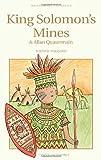 H. Rider Haggard King Solomon's Mines & Allan Quatermain (Children's Classics)