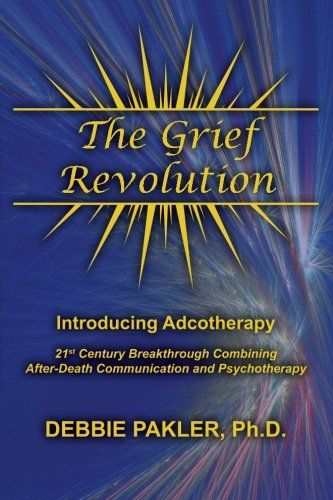 The Grief Revolution: Introducing Adcotherapy
