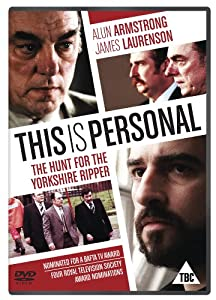 This Is Personal - The Hunt For The Yorkshire Ripper [DVD]
