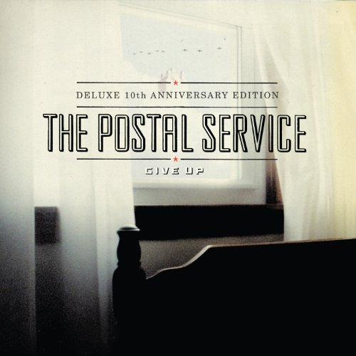 Give Up - Deluxe 10th Anniversary Edition (2xCD) by The Postal Service