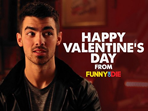 Happy Valentine's Day From Funny Or Die on Amazon Prime Instant Video UK