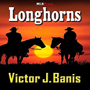 Longhorns Audiobook