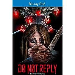 Do Not Reply [Blu-ray]