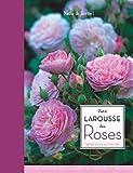 echange, troc Nadia Kermel (de) - Petit Larousse des roses