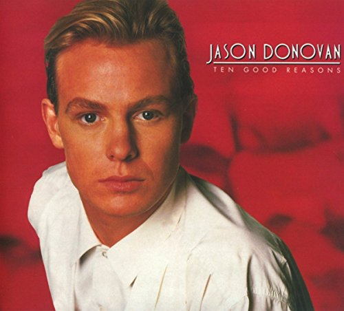 Ten Good Reasons (album) by Jason Donovan
