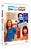 Jean-Luc Godard [DVD]