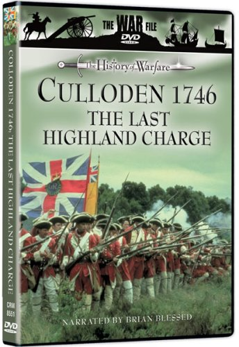 Culloden The Famous Field And Infamous Battle