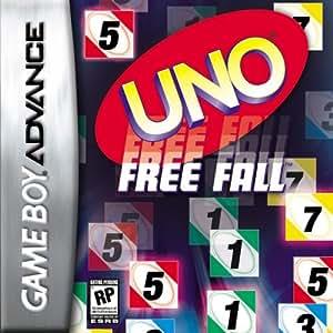 Amazon.com: Uno Free Fall: Uno Freefall, Game: Video Games