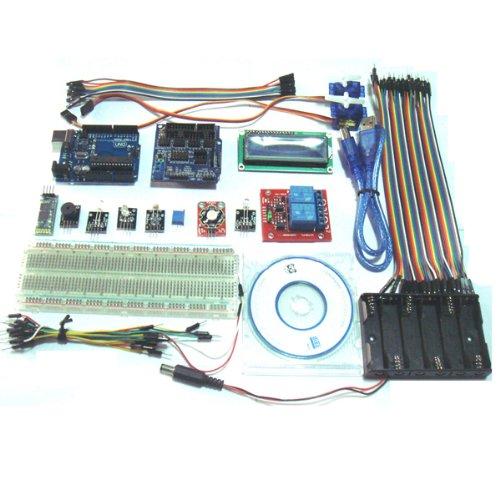 Zero Based Learning Smart Home Starter Kit Set For Arduino