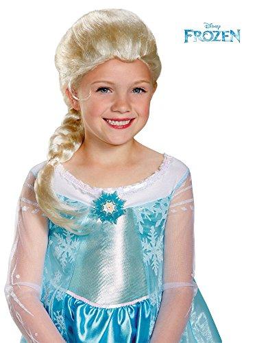 Disney-Frozen-Elsa-Wig-Child