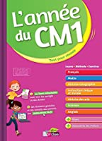 L'Année du CM1 - Toutes les matières
