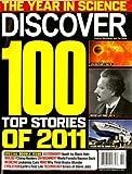 Discover [US] January February 2012 (単号)
