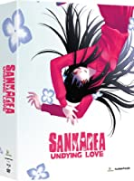 Sankarea: Complete Series (Limited Edition Blu-ray/DVD Combo) from Funimation