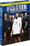The closer, saison 2 - Coffret 4 DVD