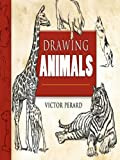 img - for Drawing Animals (Dover Art Instruction) book / textbook / text book