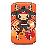 Little NiZi Design High Quality Tokidoki Cover Case With Excellent Style For Galaxy S3