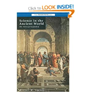 Science in the Ancient World - Russell Lawson