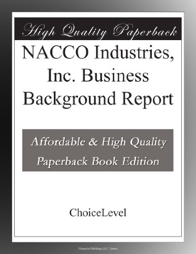 Nacco Industries