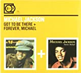 echange, troc Michael Jackson - Got To Be There - Forever, Michaël