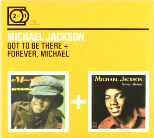 Michael Jackson - forever michael - Zortam Music