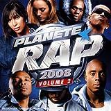 echange, troc Compilation, Alicia Keys - Planète Rap 2008 /Vol.2