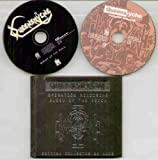 Queensrÿche: Operation Mindcrime / Queen of the Reich