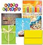 It's Your Birthday - Blank Cards - 36...