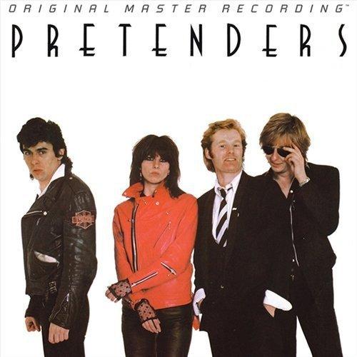 Pretenders - Pretenders (Limited Edition, Hybrid SACD)