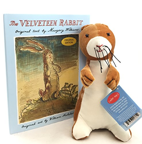 Original Velveteen Rabbit