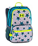 Under Armour Girl s Great Escape Backpack, Cloud Gray, One Size