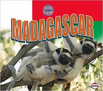 Madagascar (Country Explorers) written by Mary Oluonye