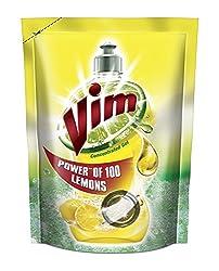 Vim Liquid Pouch - 500 ml