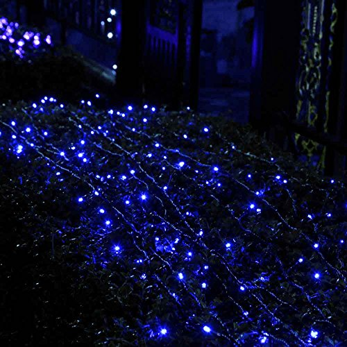 solar powered led string clear lights outdoor waterproof icicle 73 ft 8 modes 200 white leds. Black Bedroom Furniture Sets. Home Design Ideas