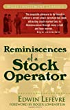Image of Reminiscences of a Stock Operator (Wiley Investment Classics)
