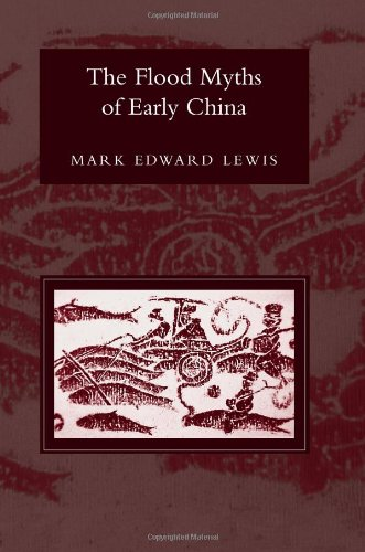 The Flood Myths Of Early China (Series In Chinese Philosophy And Culture) front-448378