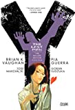 Y The Last Man Deluxe Edition Book Four
