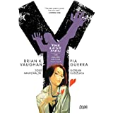 Y the Last Man vol. 4 (deluxe edition)par Brian K. Vaughan