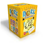 Dork Diaries Box Set (Books 1-6): Dor...