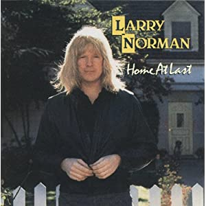 Larry Norman - Home at Last 1986