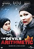 The Devil's Arithmetic - DVD -Donna Deitch with Kirsten Dunst and Brittany Murphy