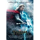 Thor: The Dark World (2-Disc 3D Blu-ray + Blu-ray + Digital HD)