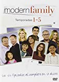 Pack Modern Family - Temporadas 1-5 [DVD]