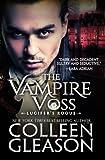 The Vampire Voss (The Draculia Vampire Trilogy) (Volume 1)