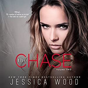 The Chase, Volume 2 Audiobook