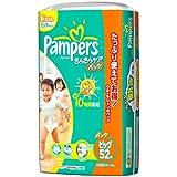 パンパース さらさらケアパンツ ウルトラジャンボパック  ビッグ 52枚 x 3(156枚)